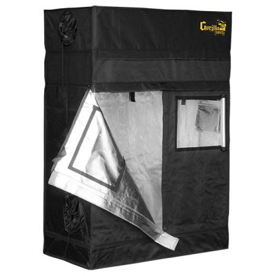 Gorilla Grow Tent Shorty 2' x 4'