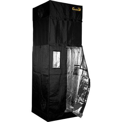 Gorilla Tent 3' x 3'