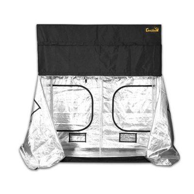 Gorilla Tent 4' X 8'