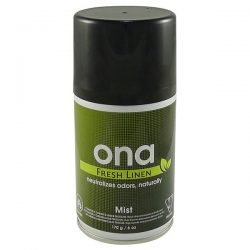 ONA Mist Fresh Linen, 6 oz