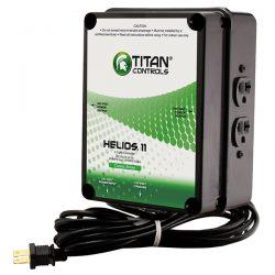 Titan Controls Helios 11