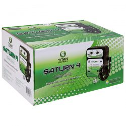 Titan Controls® Saturn® 4 - Digital Environmental Controller