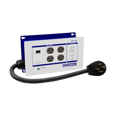 PowerBox DPC-7500 Combo 4P