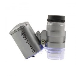 Grower's Edge 60x Microscope