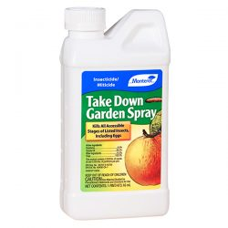 Monterey Take Down Garden Spray Concentrate
