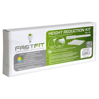 Fast Fit® Height Reduction Kit