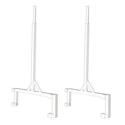 Fast Fit®Light Stand Uprights