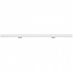 Fast Fit® Light Hanging Bar
