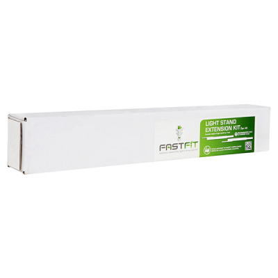 Fast Fit® Light Stand Extension