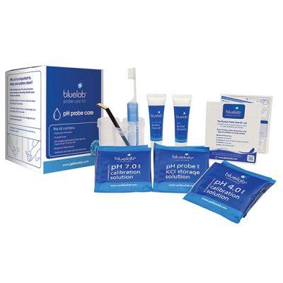 Bluelab® pH Probe Care Kit