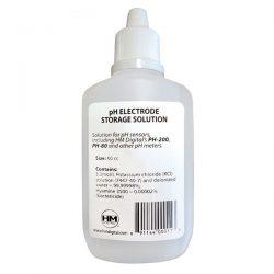 HM Digital™ pH Electrode Storage Solution
