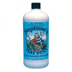 Neptune's Harvest Fish & Seaweed