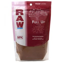 RAW Full Up