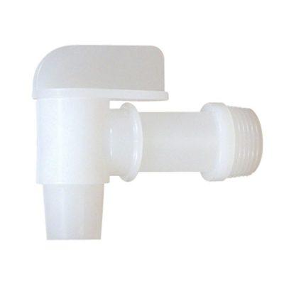 General Hydroponics Container Spigot
