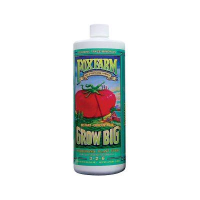 FoxFarm Grow Big Hydro
