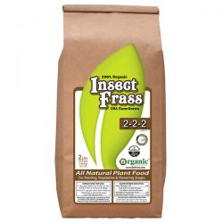 Insect Frass
