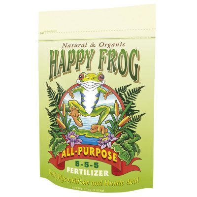 FoxFarm Happy Frog All Purpose