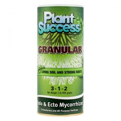 Plant Success Granular Mycorrhizae