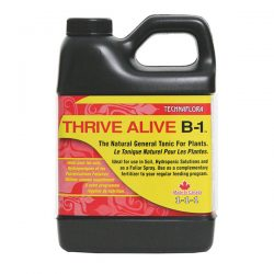 Thrive Alive B-1 Red
