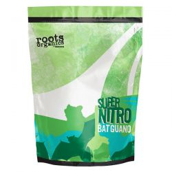 Roots Organics Super Nitro Bat Guano