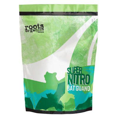 Roots Organics Super Nitro Bat Guano
