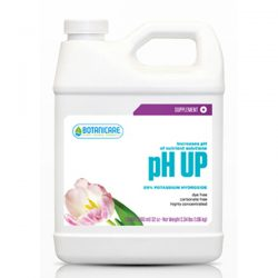 Botanicare pH Up