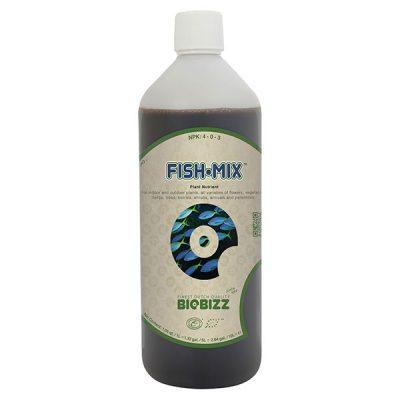 BioBizz Fish-Mix