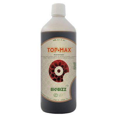 BioBizz Top-Max