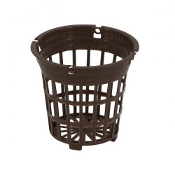 "Net Pot Brown 3"" (GH)"