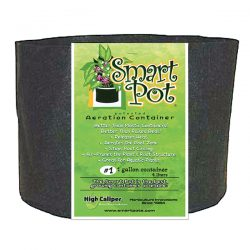Smart Pot (black)