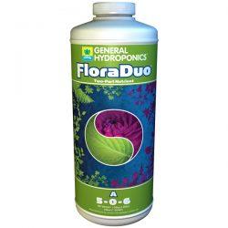 General Hydroponics FloraDuo A