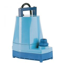 Little Giant 5-MSP Submersible Pump