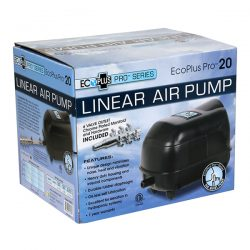 EcoPlus Pro Linear Air Pumps