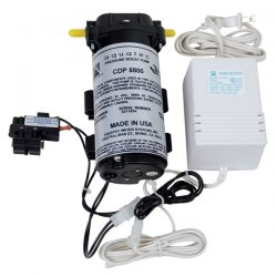 Hydro-Logic Stealth Booster Pump