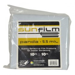 Sunfilm® Black & White Panda Film