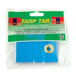 Tarp Tab (Pack of 4 Tabs)