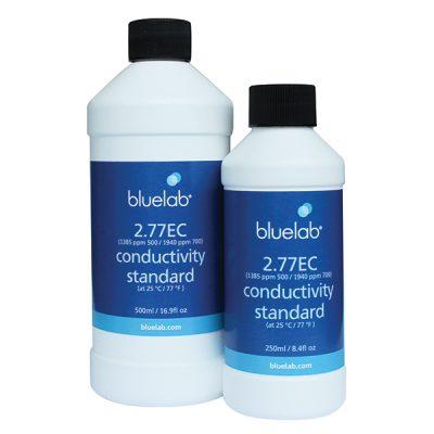 Bluelab Calibration Solution 2.77 EC