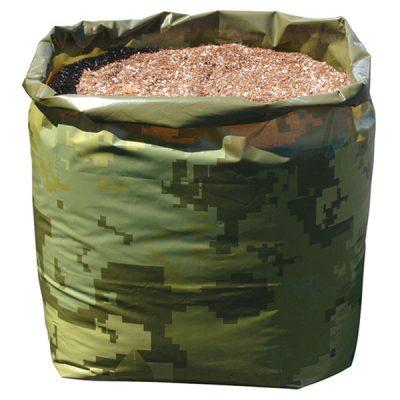 Camo Grow Bag 30 Gallon