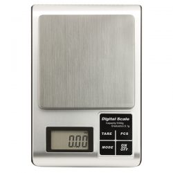 Measure Master 1000g Digital Scale with Tray