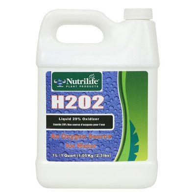 H2O2 Hydrogen Peroxide 29%