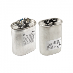 Capacitors - MH