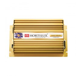 Eye Hortilux Gold Electronic Ballasts 120/240 Volt