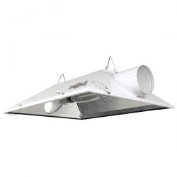 "Dominator XXXL 6"" Air-Cooled Reflector"
