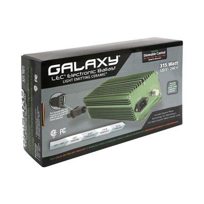 Galaxy LEC Brand Electronic Ballasts - 315 Watt