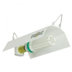 SunLight® 125 Fluorescent Fixture w/Lamp (120 Volt)