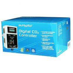 Autopilot Digital CO2 Controller w/Fuzzy Logic