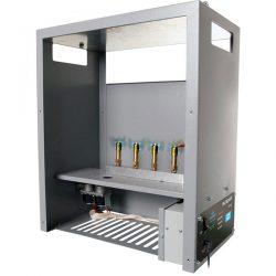 Autopilot 4 Burner CO2 Generator