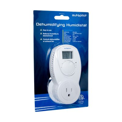 Autopilot Cooling Thermostat