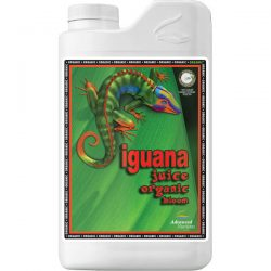 Advanced Iguana Juice Organic Bloom OIM