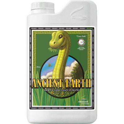 Advanced Ancient Earth Organic OIM